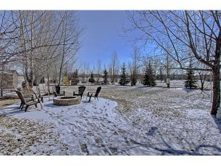 Photo 30: 36 Silvertip Gate: Rural Foothills M.D. House for sale : MLS®# C4102875
