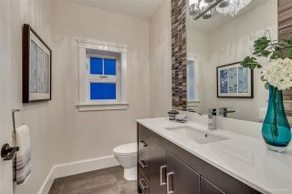 Photo 18: 1566 W 65TH Avenue in Vancouver: S.W. Marine House for sale (Vancouver West)  : MLS®# R2137965