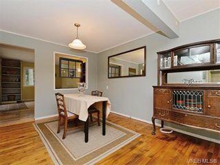 Photo 6: 985 Haslam Ave in VICTORIA: La Glen Lake House for sale (Langford)  : MLS®# 750878