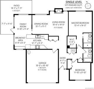 Photo 31: 14 3281 Maplewood Rd in Saanich: SE Cedar Hill Row/Townhouse for sale (Saanich East)  : MLS®# 844753