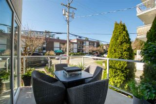 "Photo 17: 5 1508 BLACKWOOD Street: White Rock Townhouse for sale in ""The Juliana"" (South Surrey White Rock)  : MLS®# R2551843"