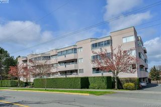 Photo 2: 101 1100 Union Rd in VICTORIA: SE Maplewood Condo for sale (Saanich East)  : MLS®# 784395