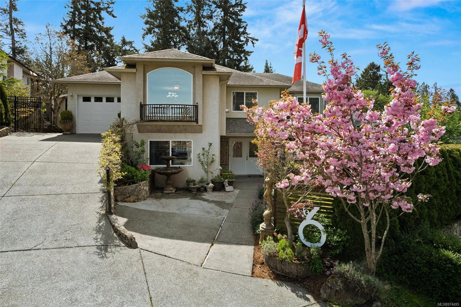 Main Photo: 6 pearce Pl in : VR Six Mile House for sale (View Royal)  : MLS®# 874495