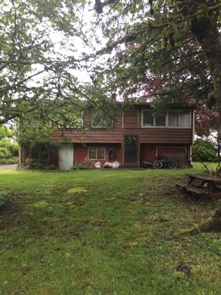 Photo 4: 11917 BURNETT Street in Maple Ridge: East Central House for sale : MLS®# R2169402