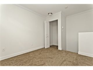 "Photo 6: 21 1101 W 8TH Avenue in Vancouver: Fairview VW Condo for sale in ""SAN FRANCISCAN ll"" (Vancouver West)  : MLS®# V905265"