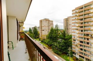 Photo 23: 902 620 SEVENTH Avenue in New Westminster: Uptown NW Condo for sale : MLS®# R2625198