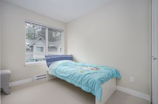 """Photo 13: 9 3395 GALLOWAY Avenue in Coquitlam: Burke Mountain Townhouse for sale in """"Wynwood"""" : MLS®# R2389114"""