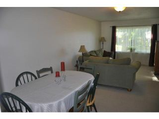 Photo 6: 263 Albany Street in WINNIPEG: St James Residential for sale (West Winnipeg)  : MLS®# 1312211