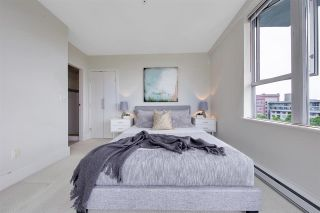 """Photo 16: 704 2655 CRANBERRY Drive in Vancouver: Kitsilano Condo for sale in """"NEW YORKER"""" (Vancouver West)  : MLS®# R2579388"""