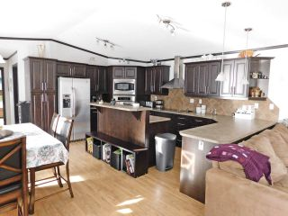 Photo 11: 57102 Rg Rd 231: Rural Sturgeon County Manufactured Home for sale : MLS®# E4236453