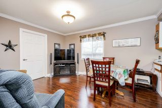 """Photo 3: 133 14154 103 Avenue in Surrey: Whalley Townhouse for sale in """"Tiffany Springs"""" (North Surrey)  : MLS®# R2555712"""