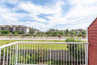 Photo 18: 36 1816 RUTHERFORD Road in Edmonton: Zone 55 Townhouse for sale : MLS®# E4244444