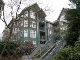 Photo 27: 309 3085 PRIMROSE Lane in LAKESIDE TERRACE: Home for sale : MLS®# V1112679