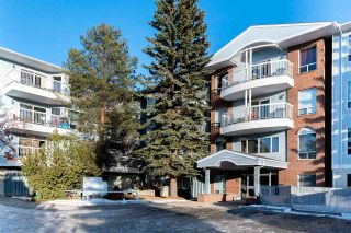 Photo 1: 116 15503 106 Street in Edmonton: Zone 27 Condo for sale : MLS®# E4223894