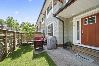 Photo 2: 69 23651 132 AVENUE in Maple Ridge: Silver Valley Townhouse for sale : MLS®# R2453763