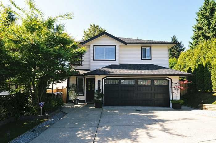 """Main Photo: 1483 COLUMBIA Street in Port Coquitlam: Mary Hill House for sale in """"Mary Hill"""" : MLS®# V1128484"""
