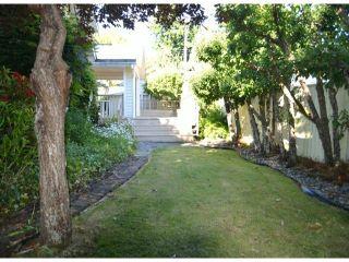 "Photo 4: 2850 MCKENZIE Avenue in Surrey: Crescent Bch Ocean Pk. House for sale in ""Crescent Beach"" (South Surrey White Rock)  : MLS®# F1314997"