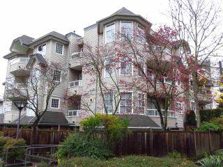 """Photo 1: 204 1481 E 4TH Avenue in Vancouver: Grandview VE Condo for sale in """"Scenic Villa"""" (Vancouver East)  : MLS®# R2015438"""