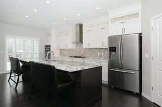 Photo 8: 38 AUBURN SPRINGS Close SE in Calgary: Auburn Bay Detached for sale : MLS®# C4203889