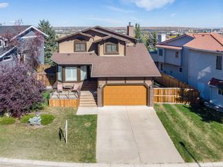 Photo 1: 60 Patterson Rise SW in Calgary: Patterson Detached for sale : MLS®# A1150518