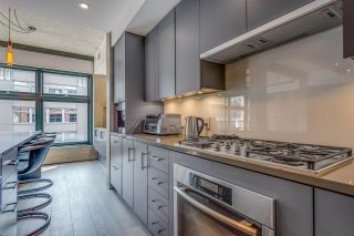 Photo 10: 303 1180 HOMER STREET in Vancouver: Yaletown Condo for sale (Vancouver West)  : MLS®# R2507790