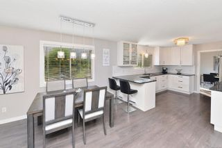 Photo 3: 3990 Hopesmore Dr in Saanich: SE Mt Doug House for sale (Saanich East)  : MLS®# 887284