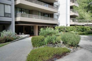 """Photo 18: 1202 2041 BELLWOOD Avenue in Burnaby: Brentwood Park Condo for sale in """"ANOLA PLACE"""" (Burnaby North)  : MLS®# R2209182"""