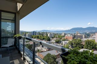 """Photo 8: 1502 1468 W 14TH Avenue in Vancouver: Fairview VW Condo for sale in """"Avedon"""" (Vancouver West)  : MLS®# R2603754"""