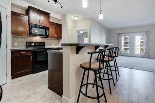Photo 4: 306 77 George Fox Trail: Cochrane Apartment for sale : MLS®# A1139159