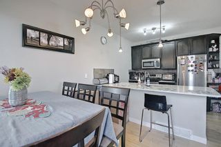 Photo 10: 6 Everridge Gardens SW in Calgary: Evergreen Row/Townhouse for sale : MLS®# A1145824