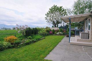 "Photo 21: 20875 125TH Avenue in Maple Ridge: Northwest Maple Ridge House for sale in ""CHILCOTIN"" : MLS®# V890482"