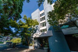 Photo 28: 308 1477 FOUNTAIN WAY in Vancouver: False Creek Condo for sale (Vancouver West)  : MLS®# R2543582