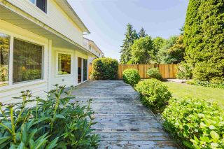 Photo 22: 861 PORTEAU Place in North Vancouver: Roche Point House for sale : MLS®# R2590944