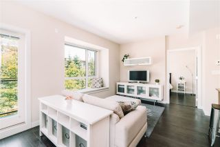 """Photo 7: 410 9350 UNIVERSITY HIGH Street in Burnaby: Simon Fraser Univer. Townhouse for sale in """"Lift"""" (Burnaby North)  : MLS®# R2468337"""