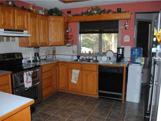Photo 6: 364 RACING Road in Quesnel: Quesnel - Town House for sale (Quesnel (Zone 28))  : MLS®# N205687
