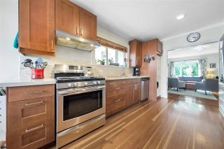Photo 9: 5186 ST. CATHERINES Street in Vancouver: Fraser VE House for sale (Vancouver East)  : MLS®# R2587089