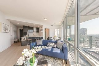 """Photo 7: 3808 1283 HOWE Street in Vancouver: Downtown VW Condo for sale in """"TATE ON HOWE"""" (Vancouver West)  : MLS®# R2620648"""