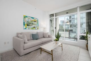 """Photo 7: 306 1252 HORNBY Street in Vancouver: Downtown VW Condo for sale in """"PURE"""" (Vancouver West)  : MLS®# R2621050"""