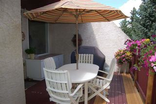 Photo 42: 27 1203 CARTER CREST Road in Edmonton: Zone 14 House Half Duplex for sale : MLS®# E4255537