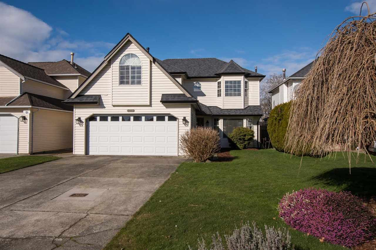 Main Photo: 5013 MARINER Place in Delta: Neilsen Grove House for sale (Ladner)  : MLS®# R2543435
