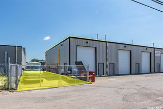 Photo 2: 1 1334 Wallace Street in Regina: Eastview RG Commercial for sale : MLS®# SK863091