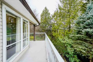 Photo 32: 1038 WINDWARD Drive in Coquitlam: Ranch Park House for sale : MLS®# R2560663