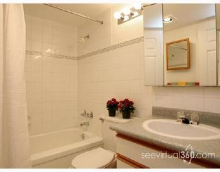 """Photo 7: 103 1006 CORNWALL Street in New_Westminster: Uptown NW Condo for sale in """"Cornwall Terrace"""" (New Westminster)  : MLS®# V695174"""