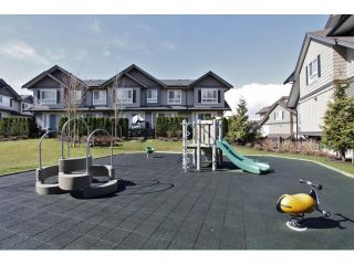 """Photo 18: 20 21867 50 Avenue in Langley: Murrayville Townhouse for sale in """"WINCHESTER"""" : MLS®# R2039227"""