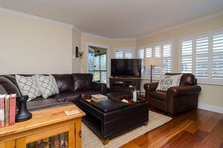 "Photo 4: 406 1280 FIR Street: White Rock Condo for sale in ""Oceana Villa"" (South Surrey White Rock)  : MLS®# F1418314"