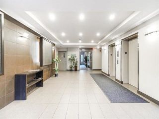 """Photo 4: 107 9655 KING GEORGE Boulevard in Surrey: Whalley Condo for sale in """"The Gruv"""" (North Surrey)  : MLS®# R2560249"""
