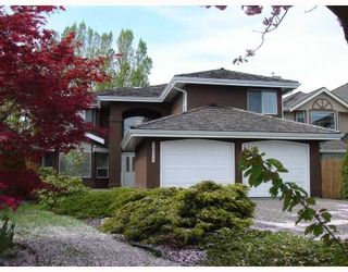 Photo 1: 7051 LIVINGSTONE Place in Richmond: Granville House for sale : MLS®# V763530