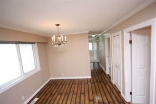 Photo 5: 3740 COAST MERIDIAN Road in Port Coquitlam: Oxford Heights House for sale : MLS®# R2153940