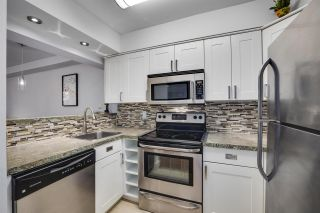 "Photo 3: 210 2238 ETON Street in Vancouver: Hastings Condo for sale in ""Eton Heights"" (Vancouver East)  : MLS®# R2542229"