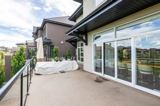 Photo 44: 4411 KENNEDY Cove in Edmonton: Zone 56 House for sale : MLS®# E4249494